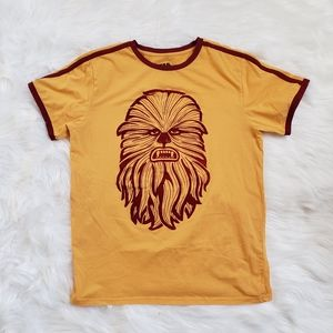 Star Wars Chewbacca Tee